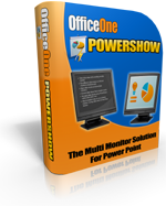 PowerShow full screenshot